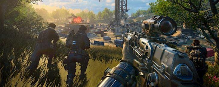 Lên án đạo nhái nhưng PUBG lại đang học hỏi từ Fornite và Modern Warfare