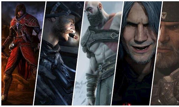 Những huyền thoại 'sống dai nhách' của thế giới Game