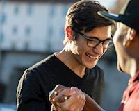7 kiểu bạn bè mà mỗi người đàn ông cần có trong đời