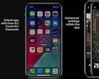 Concept hoàn hảo cho iOS 13 dành cho cả iPhone lẫn iPad khiến iFan sững sờ