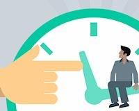 [Infographic] Cách quản lý thời gian thông minh cho người đàn ông bận rộn