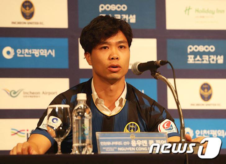 HLV Park Hang-seo Cong Phuong la tien dao hay nhat Viet Nam anh 1