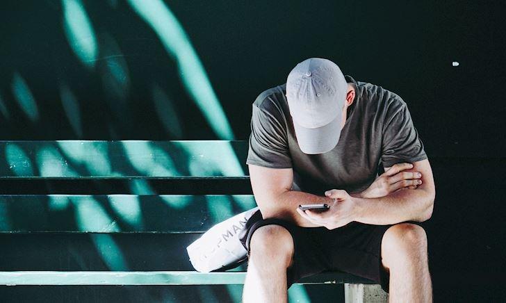 15 điều cần nhớ để đàn ông luôn giữ bình tĩnh trong mọi lúc