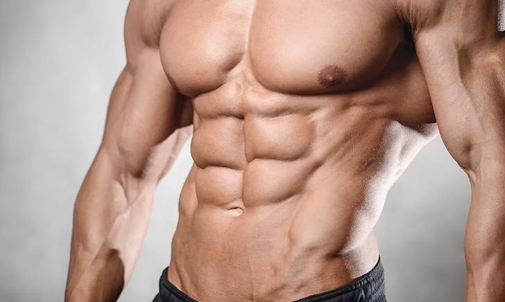 Nên tập bụng bao nhiêu lần một tuần là tốt nhất?