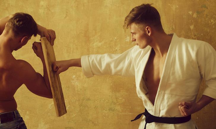 3 điều người xưa dạy về cách sống của đàn ông chân chính