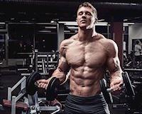 Tập như thế nào để tăng cường testosterone, hormone nam tính?