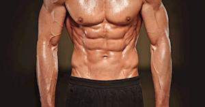 6 biến thể plank đơn giản tập cơ bụng lên 6 múi rõ nét