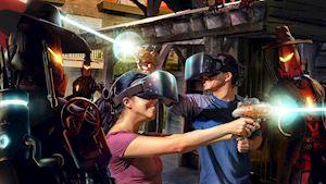 Tương lai của ngành game là công nghệ Thực Tế Ảo