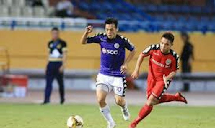 Highlights trận Hà Nội FC 2-0 B.Bình Dương: Vua phá lưới V.League tỏa sáng tại Siêu cúp QG