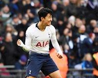Hủy diệt Premier League, Son Heung Min được Tottenham thưởng cực lớn