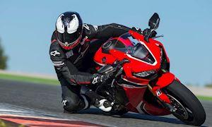 Những mẫu mô tô Honda đang phân phối tại Việt Nam