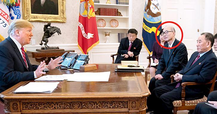 Những quan chức cấp cao Triều Tiên nào đã có mặt ở Hà Nội 3