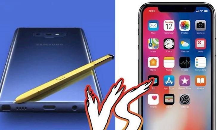 iPhone vs Android: Sự lựa chọn điện thoại nói gì về cá nhân bạn?