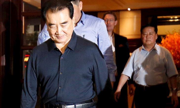 Những quan chức cấp cao Triều Tiên nào đã có mặt ở Hà Nội?