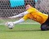 CLIP: Đặng Văn Lâm tập luyện hăng say cho vị trí số 1 tại Muangthong United