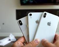 Apple 'học hỏi' Huawei khi biến iPhone thành sạc không dây cho máy khác?