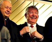 Man Utd đè bẹp Chelsea:  Và con tim Sir Alex đã vui trở lại