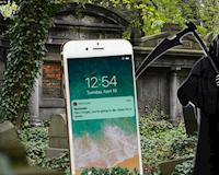 Lạ lùng ứng dụng nhắc rằng bạn sẽ… chết dù rất có tâm