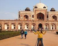 Những ứng dụng hữu ích cho một chuyến du lịch tự túc Ấn Độ để đời