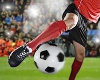 Các cầu thủ tập thế nào để đôi chân khỏe mạnh và ít chấn thương?