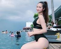 """Xuất hiện bạn gái tin đồn xinh như thiên thần của """"Messi Thái Lan"""""""