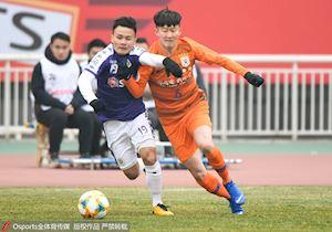 CLIP: Hà Nội FC thua đau vì những pha bỏ lỡ như thế này