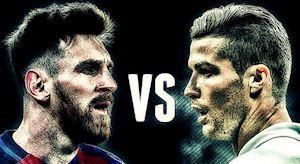 5 kỷ lục của Messi mà Ronaldo nằm mơ cũng không với tới