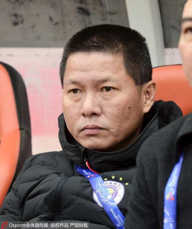 Thắng CLB Hà Nội, HLV đội Trung Quốc được khen hết lời 2