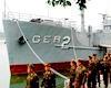 USS Pueblo – con bài bí mật của Kim Jong-un ở Hà Nội?