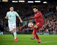 Thống kê 'rợn người' khiến cơ hội đi tiếp của Liverpool coi như đã hết