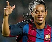 Cưới một lúc hai vợ, 'làm chuyện ấy' 5 tiếng: Những giai thoại điên rồ về Ronaldinho