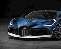 Hé lộ thông số khủng trên siêu xe đắt nhất thế giới 420 tỷ đồng