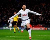 Son Heung Min, cầu thủ tăng giá nhanh nhất thế giới