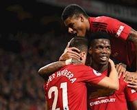 CLIP: Top 5 siêu phẩm Man United từng ghi vào lưới Liverpool