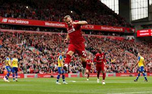 CLIP: Top 5 siêu phẩm Liverpool khiến Man United khóc thét