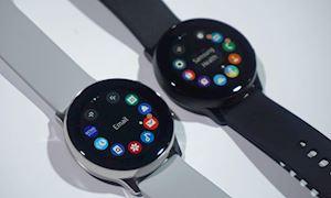 Ngoài 5 điện thoại S10, Samsung còn lấn át Apple Watch với dòng Galaxy Active giá rẻ