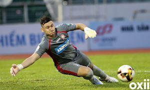 Top 5 thủ môn V.League sẵn sàng đánh bật Đặng Văn Lâm