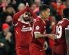 Liverpool gặp Man Utd: Hiểm họa từ 'khẩu thần công' ba nòng