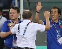 HLV Park Hang-seo lo World Cup, ai sẽ kiếm 'vàng' SEA Games