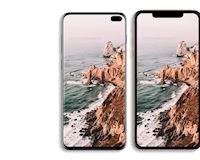 iPhone XS Max đọ dáng cùng Samsung Galaxy S10 Plus