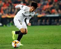 """Đá Europa League. """"Son Heung-min đệ nhị"""" gây bão truyền thông"""