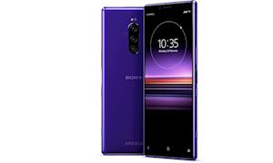 Quyết bằng anh Apple chị Samsung, Sony mang smartphone 3 camera đến MWC 2019