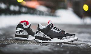 Top 5 mẫu sneaker mang phong cách mạnh mẽ dành cho phái mạnh