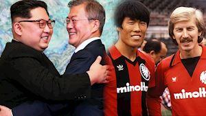 Top 5 ngôi sao châu Á khiến Son Heung-min phải ngước nhìn