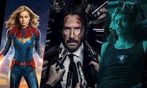 10 bộ phim đáng xem nhất năm 2019