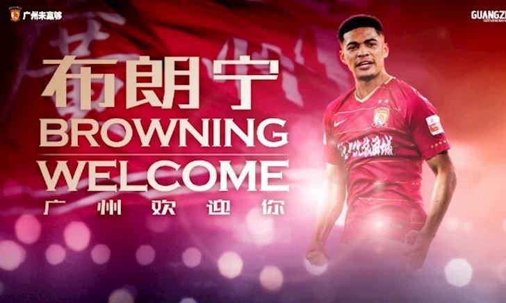 """Trung Quốc nhập tịch cầu thủ từng """"bắt chết"""" Coutinho"""