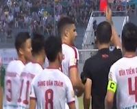 Highlights trận SHB. Đà Nẵng 3-1 Viettel: Quế Ngọc Hải 'gieo sầu' đội bóng mới