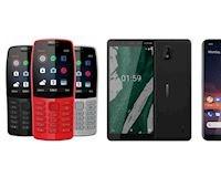 Thị trường điện thoại giá rẻ thêm sôi động với loạt nâng cấp mới của HMD Global tại MWC 2019