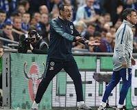Kepa công khai phản Sarri, Chelsea mất chức vô địch League Cup vào tay Man City
