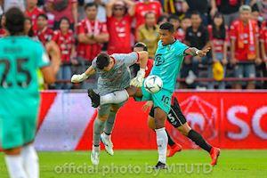 Điểm nóng bóng đá Việt Nam ngày 25/2: Văn Lâm ra mất ấn tượng, Bùi Tiến Dũng chấn thương nặng